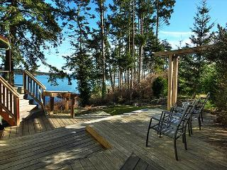 Waterfront Home Close to Town! - (Alba Vista) - Friday Harbor vacation rentals