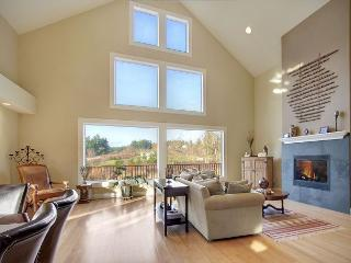 Newer home near Lake Margo! - (Margo Lake Home) - San Juan Island vacation rentals