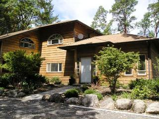 3 Bedroom home with bonus room! - (Woodhaven) - Friday Harbor vacation rentals
