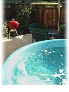 Santa Cruz Beach House & Studio Cottage w/hot tub - Image 1 - Santa Cruz - rentals