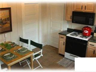 Santa Cruz Beach House & Studio Cottage w/hot tub - Aptos vacation rentals
