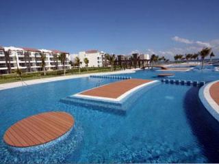 Ocean View Golf Course Luxury Condo - Buena Vida - Playa del Carmen vacation rentals