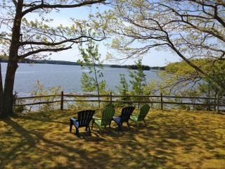 Maine. Lovely Cottage on Penobscot Bay - Brooksville vacation rentals