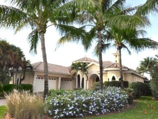 Olde Cypress in Naples, house with 3 bedrooms - Naples vacation rentals