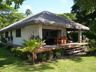 Otemanu Cottage -  Absolutely Waterfront! - Port Vila vacation rentals