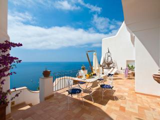 Amalfi Coast Villa in Positano with Views - Villa Galli - Nocelle di Positano vacation rentals
