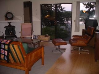 Oceanfront cottage on the Quiet Side of Mt. Desert - West Tremont vacation rentals