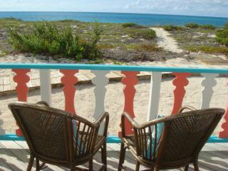Castaway--on North Beach - Grand Turk vacation rentals
