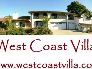 San Francisco 5 Bedroom Luxury Villa Sleeps 17 - San Francisco vacation rentals