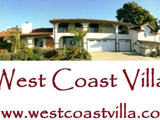 San Francisco 5 Bedroom Luxury Villa Sleeps 17 - Redwood City vacation rentals