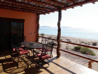 La Ventana/El Sargento beach house - La Ventana vacation rentals