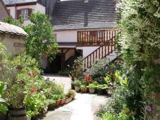 The Flower Garden 2 bedroom condo rental in Alsace - Strasbourg vacation rentals