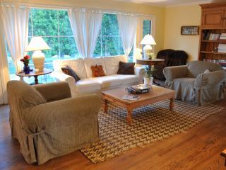 Poolside Cottage - Summerland vacation rentals