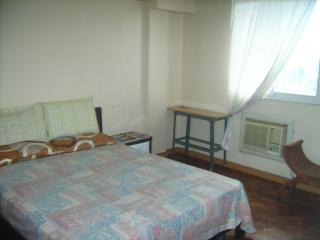 2 bedroom furnished unit, Pasig City, Philippines - Pasig vacation rentals