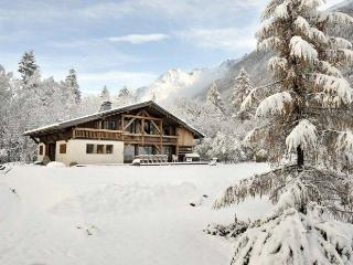 Chalet Valhalla - Les Gets vacation rentals