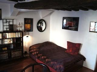 Studio Mouffetard | Latin Quarter area - Paris vacation rentals