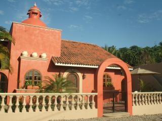 Ananda's Bungalows -1 To 5 Bedrooms In San Pancho - Nayarit vacation rentals