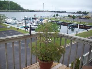 Harborview Condo on the Bay in Beautiful Frankfort - Frankfort vacation rentals