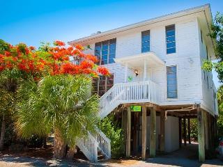 Captiva Retreat at 47 Sunset Captiva - North Captiva Island vacation rentals