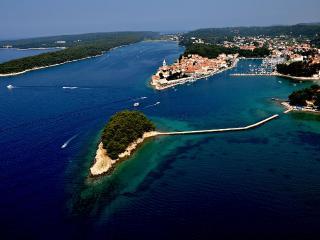 Villa Trlika - A4,  50 m from the sea - Rab vacation rentals