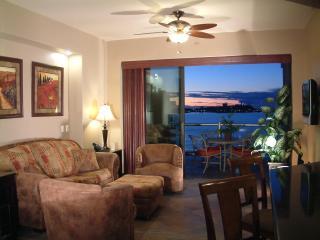 Las Palomas Cristal 802 Luxury 1 Bed Oceanfront - Northern Mexico vacation rentals