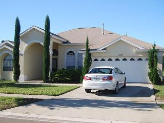 Orlando Vacation Home with Private Pool & Spa - Disney vacation rentals