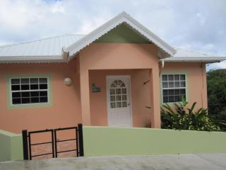 Mango Garden Apartment - Saint David vacation rentals