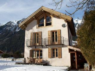 Chalet Tissourds - Rhone-Alpes vacation rentals
