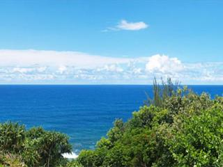Alii Kai 6102: Spacious oceanfront condo, updated, great for whale-watching! - Princeville vacation rentals