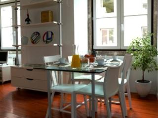 Apartment in Lisbon 206 - Baixa - Castelo Branco vacation rentals