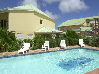 Villa Matisse - Orient Bay vacation rentals