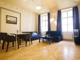 2 BR Apartment in Old Town close to Charles Bridge - Prague vacation rentals
