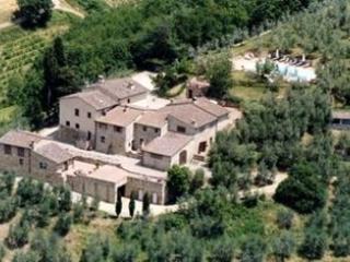 I Greppi di Silli Tinaia - San Casciano in Val di Pesa vacation rentals