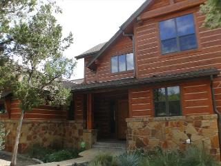 Beautiful Hilltop Cottage located in the Hollows Resort - Leander vacation rentals