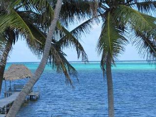 Deluxe 2 Bedroom Ambergris Caye Belize Condominium - Belize Cayes vacation rentals