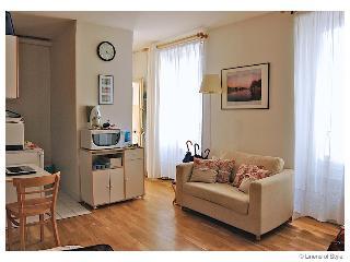 Studio Apartment in Ideal Left Bank of Paris - Paris vacation rentals