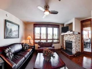 BlueSky 202 Luxury Ski-in/Ski-out Condo Breckenridge Vacation Rentals - Breckenridge vacation rentals