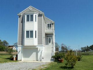 Beacon View on Chincoteague Island - Image 1 - Chincoteague Island - rentals
