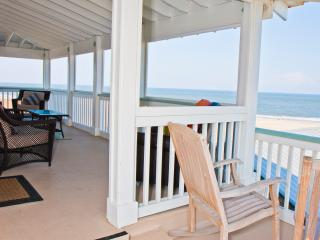 Desoto Beach Terraces, No Hidden Fees-Ocean Views - Tybee Island vacation rentals