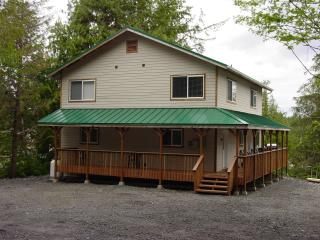 5 Bedroom 5 Bathroom Beach Front Vacation Rental - Ketchikan vacation rentals