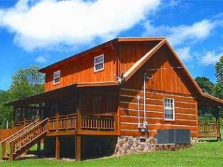 Big Creek Cabin Rentals, Hartford, Tennessee - Parrottsville vacation rentals