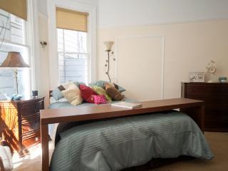 Victorian Alamo Square - San Francisco vacation rentals