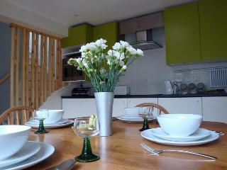 Retro style 1 bed cottage in trendy west Glasgow - Glasgow & Clyde Valley vacation rentals