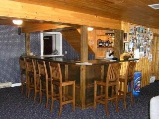 Hide Away Lodge North Lake, New-Brunswick, Canada - New Brunswick vacation rentals