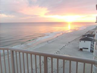 Amazing 10th Floor Corner Unit- Watch Our Video!! - Gulf Shores vacation rentals