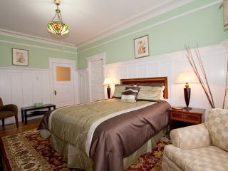 Comfortable Cole Valley - San Francisco vacation rentals