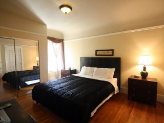Comfortable Marina District - San Francisco vacation rentals