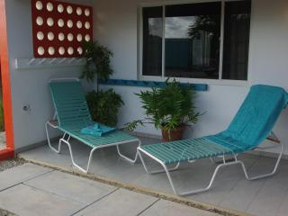 Rental Apartments Bonaire NONseaside + oceanfront - Bonaire vacation rentals