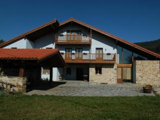 Beautiful B&B farmhouse-mill close to Bilbao and the see - Mungia vacation rentals