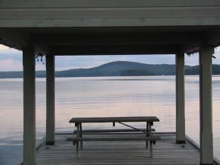AMAZING 4 bedroom executive home on 4 PRIVATE acre - Lake of Bays vacation rentals